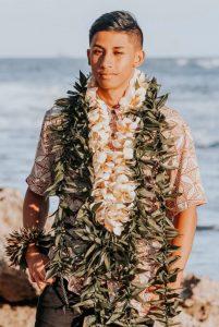 Archer Ramos - Waianae HS