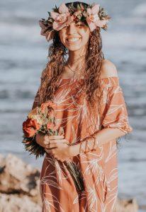 Scholarship Recipient - Chloie Gouveia-Andaya - Kamehameha