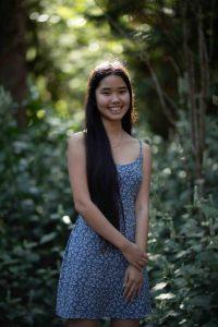 Scholarship Recipient - Eryn Uemori - Mid Pacific Institute