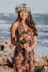 Scholarship Recipient - Madison Yamada - Kamehameha