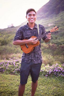 Instructor- Na Maka Studio- Honolulu, Hawaii