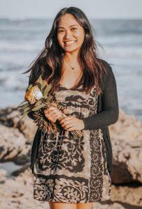 Scholarship Recipient - Sydney Sadiarin - Waipahu HS